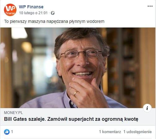 Bill Gates superjacht