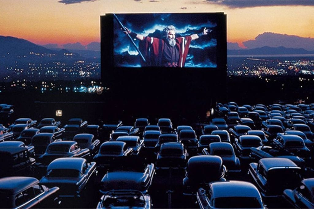 Kiedy będą otwarte kina?